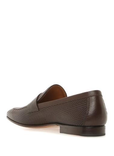 Moreschi Ayakkabı Kahve